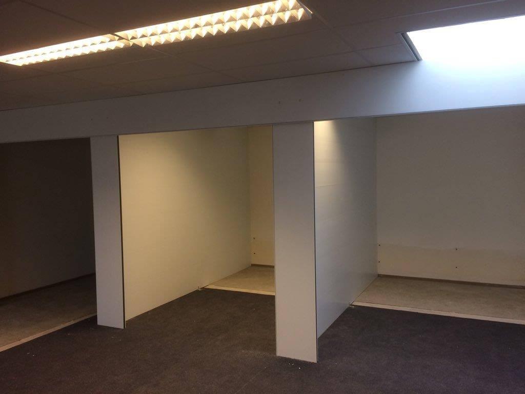 Units in voormalig kantoorpand